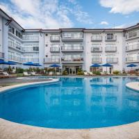 Marina Papagayo Suites, hotel in Guanacaste