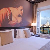 Villa Agrippina Gran Meliá – The Leading Hotels of the World, hotel in Trastevere, Rome