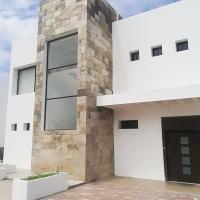 Departamento Suite Ciudad del Mar, hotel em Manta