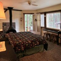 Silver Pines Lodge, hotel in Idyllwild
