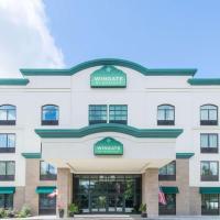Wingate by Wyndham Niagara Falls, hotel v mestu Niagara Falls
