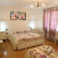 À La Maison De Gabry, hotell i Vibo Valentia Marina
