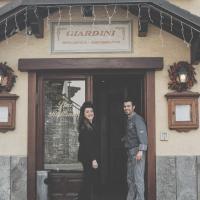 Ristorante Residence Giardini, hotel in Piode