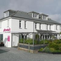 Elements, hotel in Bude