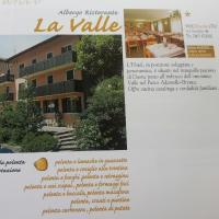 Albergo la Valle, hotel a Daone