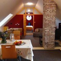 Buitenplaats De Blauwe Meije, hotel in Woerden