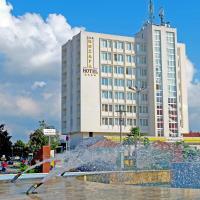 Rozafa Hotel, hotel in Shkodër