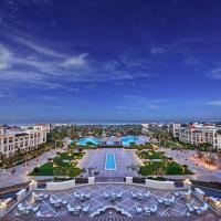 Jaz Mirabel Resort, готель у Шарм-ель-Шейху