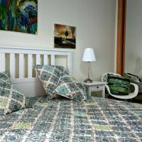 Santa Luzia Dream, hotel em Santa Luzia