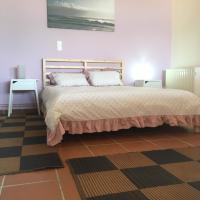 Traditional Studio Near Airport and Beach, hotel in Karteros