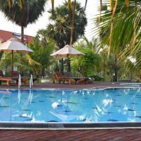 Shakti Vani Ayurvedic Resort