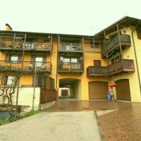 Il Castello, hotel a Pergine Valsugana