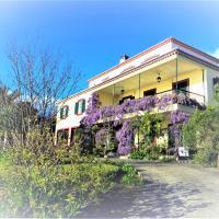 Quinta do Cabouco, Hotel in Ribeira Brava