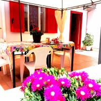 Garden House Airport, hotel near Naples International Airport - NAP, Naples