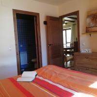 Sant Quirze Immovall, hotel in Durro