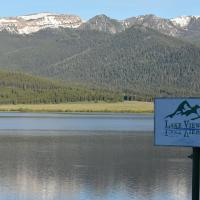 Lake View Suites, hotel in West Yellowstone