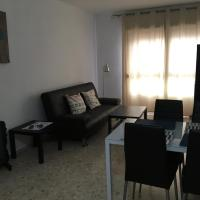 Apartamento frente al mar, hotel in Ceuta