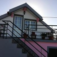 Mar A Vista 2, hotel in Ribeira Brava