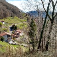 La chase a Beorcje, hotel a Pinzano al Tagliamento