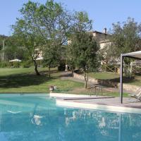 I Pianelli, hotell i Murlo