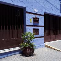 Casa de Hospedagem Shalom Adonai