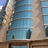 Golden Tower Hotel, hotel em Al Jubail