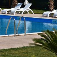 La Terra Nostra, hotel in Korinthos