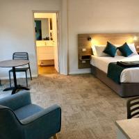 Gundagai Tourist Suites, hotel in Gundagai