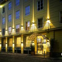 K+K Hotel Maria Theresia, hotel in Vienna
