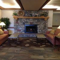 Fairfield Inn & Suites Steamboat Springs, hotel in Steamboat Springs