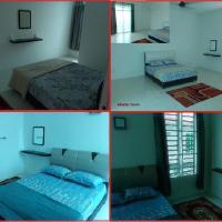 Fathullah's Homestay, hotel near Sultan Abdul Halim Airport - AOR, Alor Setar