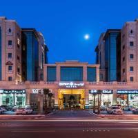 Braira Dammam Hotel, hotel em Dammam