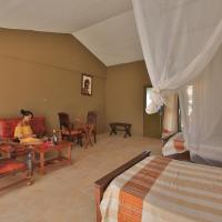 Emerald Lodge, מלון בTurmi