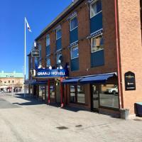 Grand Hotell Bollnäs, hotel in Bollnäs