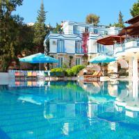 Soothe Hotel, отель в Калкане