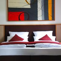 Landhotel-Neunburg, Hotel in Neunburg vorm Wald
