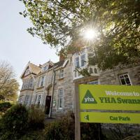 YHA Swanage, hotel in Swanage