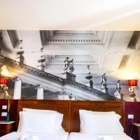 Antico Hotel Vicenza, hotel in Vicenza