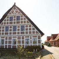 Ferienwohnungen auf dem Carlshof in Jork - Altes Land