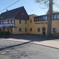 Gasthaus Stiller Fritz, Hotel in Bad Schandau