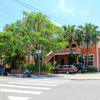Casa Grande Pousada Hotel, hotel em Caraguatatuba