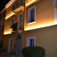 Maison et charme hotel boutique, Hotel in Olbia