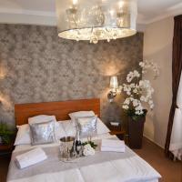Penzion Prinz, hotel ve Valticích
