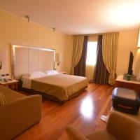 Hotel Airone, hotel in Grosseto