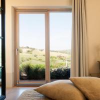 Casale Sterpeti, hotell i Magliano in Toscana