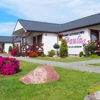 Domki Letniskowe Paula – hotel w mieście Darłowo