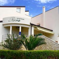 Apartments Riva Povljana