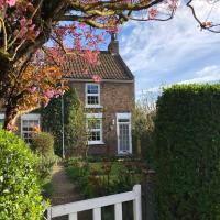 Ceilidh Cottage