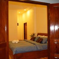 Sweetville Home, hotel in Sangkhla Buri