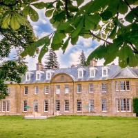 Blervie House
